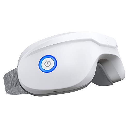 Eye Massager with Heat, Latumab Eye Therapy...