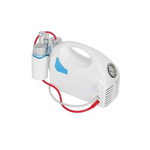 Máquina de Dermoabrasión de Limpieza Facial, Máquina Profesional Eliminación de Espinillas Limpieza Facial Inicio SPA Instrumento de Belleza(02)