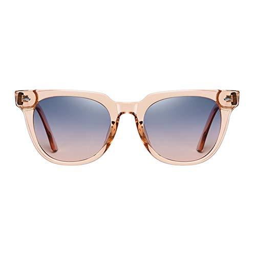 Zhuhaixmy Polarisierte Sonnenbrille - Strahlenschutzbrille für Männer Frauen Blendschutz