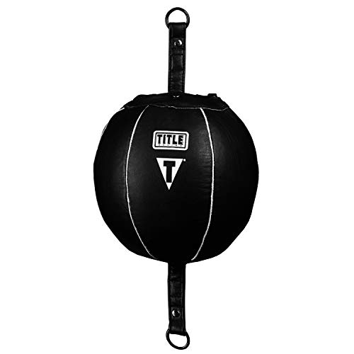 Title Boxing Double End Bag, 9""