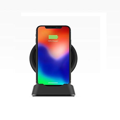 Mophie 409902432 Universal Wireless-Charge Stream Desk Stand-EU