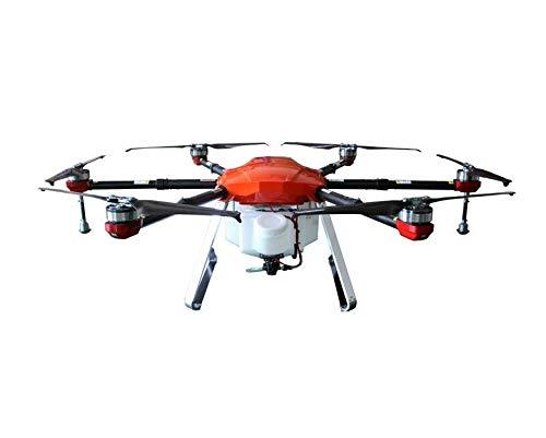SWET 16 litros uav agricultura dron pulverizador agricultura fumigación 16kg carga útil