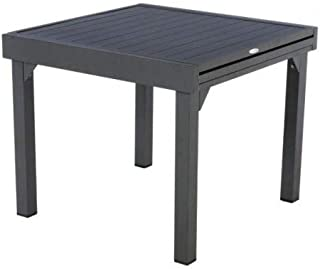 Table De Jardin Extensible Pas Cher.Amazon Fr Table De Jardin Extensible
