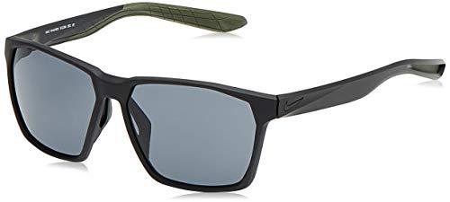 Nike Herren MAVERICK Sonnenbrille, schwarz, 59 mm