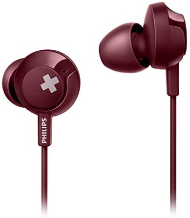 Top 10 Best philips earbuds with mic