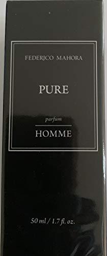 FM 473Pure Collection von Federico Mahora Parfume für Ihn 50ml
