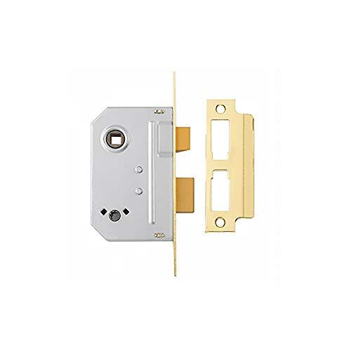 sourcingmap/® Tiroir armoire bo/îte aux lettres arbre filet/é 18 mm serrure cylindre m/étallique s/écurit/é avec cl/és