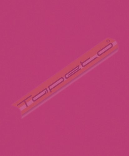 Karim Rashid Designer Tapete Retro Vlies Vliestapete pink 52081 70er Jahre