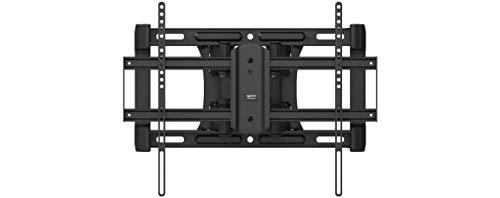 AmazonBasics『テレビ壁掛け金具デュアルアーム(S63A)』