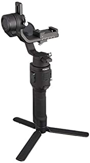DJI Ronin-SC - Camera Stabilizer 3-Axis Gimbal Handheld for Mirrorless Cameras up to 4.4 lbs / 2kg Payload for Sony Panasonic Lumix Nikon Canon, Black (B07R48NZVD) | Amazon price tracker / tracking, Amazon price history charts, Amazon price watches, Amazon price drop alerts