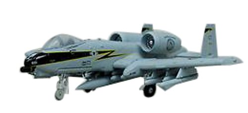 80th anniversary paint # 118 fighter squadron Witty Wings 1/144 A-10A Connecticut ANG (japan import)
