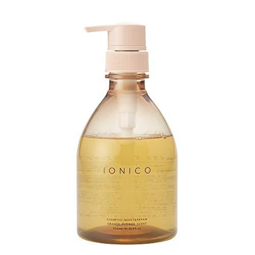IONICO(イオニコ) イオニコ プレミアムイオン ダメージケアシャンプー(モイスト&リペア) 450ml