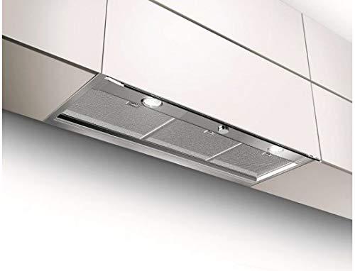Groupe filtrant Faber In-Nova Smart 5606509 - Hotte intégrée inox - Groupe aspirant 90 cm - 360 m3/h - 3 vitesses d'aspiration