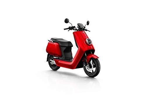 NIU Roller N1S Red
