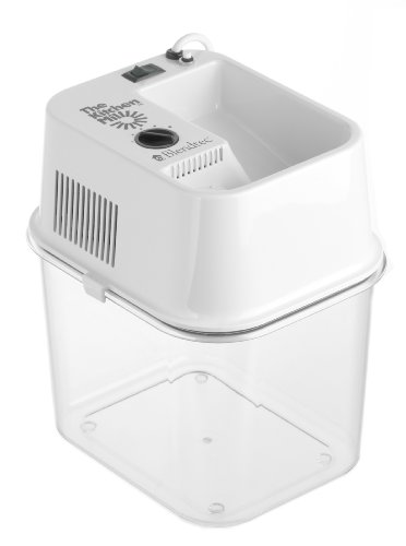 Blendtec Kitchen Mill - Electric Grain Mill - Make your own Flour - White