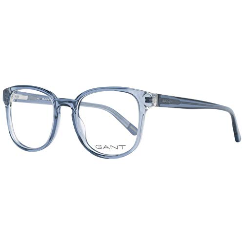 GANT Brille Herren Blau Lese-Brillen Brillen-Gestell Brillen-Fassung