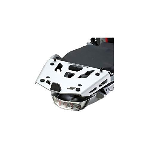 Givi SRA5108 Tirante para Monokey Baúl con Aluminio Placa, Carga Máxima 6...