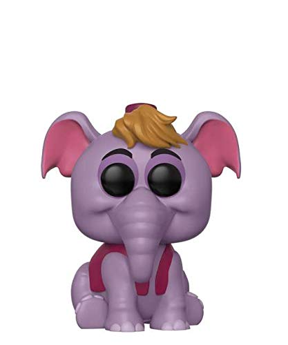 Funko Pop! Disney – Aladdin – Elephant Abu #478 Vinyl Figuras 10 cm Reeleased 2018