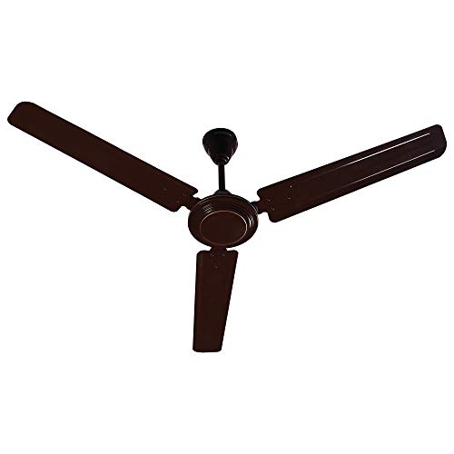Crompton Hill Briz 48-inch Ceiling Fan (Brown)