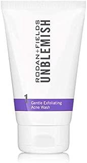 Rodan + Fields UNBLEMISH Gentle Exfoliating Acne Wash