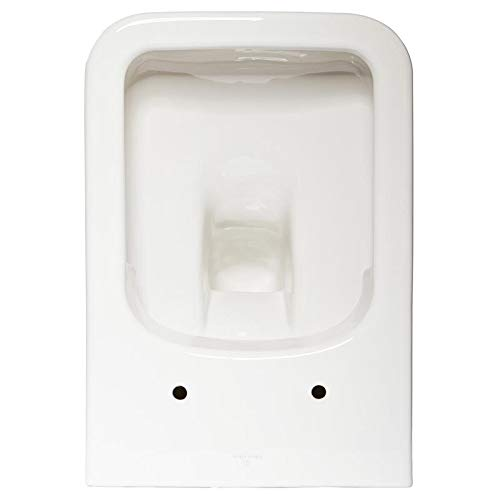 Villeroy & Boch Wand-WC Combi-Pack Architectura PLUS , DirectFlush, Spülrandlos C-plus - 3