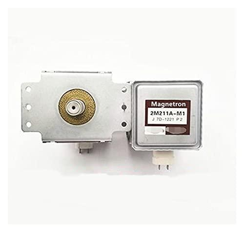 PUGONGYING Popular Ajuste para el Horno de microondas Panasonic Magnetron 2M211A-M1 Microondas PartsMagnetron Accesorios Durable