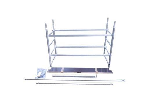 ALTEC Rollfix® 1.0 Aufbaumodul | 3m auf 4m