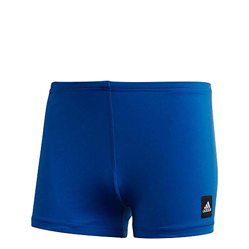 adidas Herren Pro Solid Boxer-Badehose Damen, Royblu, 10