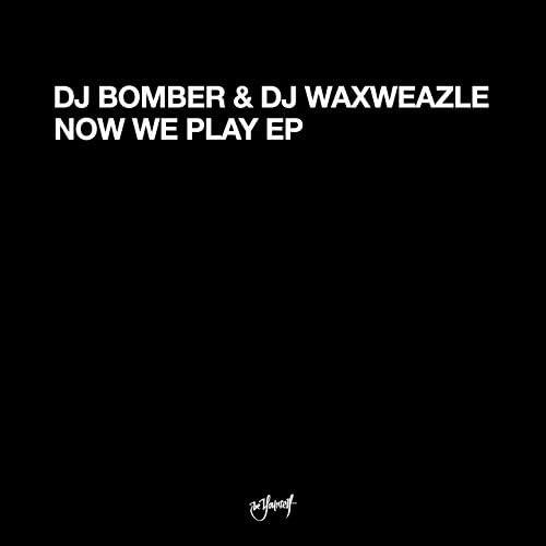 Dj Bomber & DJ Waxweazle
