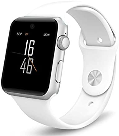 LEMFO LF07 Bluetooth Smart Watch SmartWatch for Apple iPhone iOS Android Smartphones Looks Like Apple