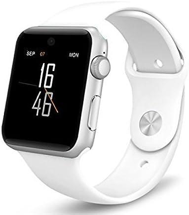 ⌚ LEMFO LF07 Bluetooth Smart Watch SmartWatch for Apple...