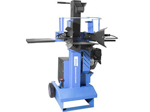 Güde Benzin Holzspalter Brennholzspalter GHS 500/8TB 8 Tonnen