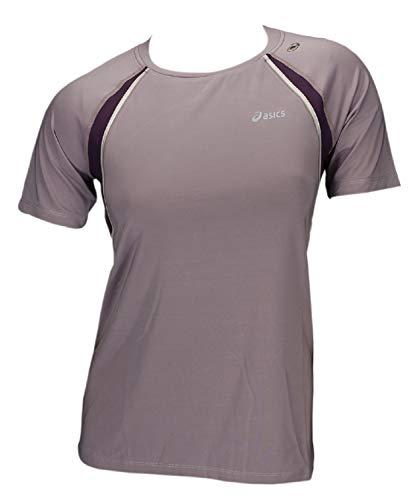 ASICS running Fitness Sport-camiseta de manga larga para mujer 0275 Art, Top 422225, color , tamaño M