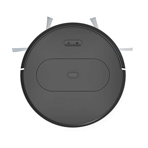 Buy Discount QEW Sweeping Robot Intelligent Automatic Charging Vacuum Cleaner with Remote Control Sw...