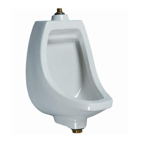 """PROFLO PF1805WH 0.5 GPF 3/4"""" Top Spud with 1-1/2"""" Bottom Outlet"""