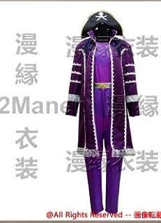 コスプレ衣装◆B044◎日本のピン芸人 ゴージャス ゴー☆ジャス