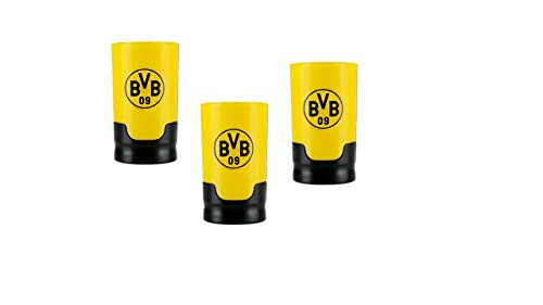 Unbekannt BVB Borussia Dortmund Zapfhahn ** Taste Hero ** 3er - Set