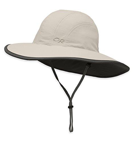 outdoor research kids rambler sun sombrero