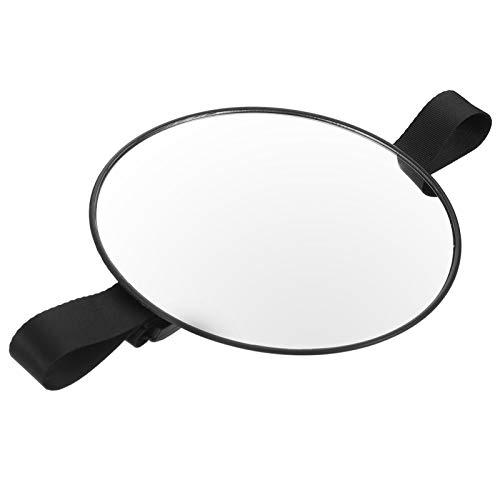 BESPORTBLE Durable Prático Espelho Convexo Espelho Retrovisor para Veículos 1 Útil Pc