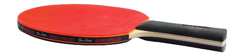 Big Save! Ping Pong Paddle by Roachtown - Table Tennis Racket for Beginner and Intermediate Players ...