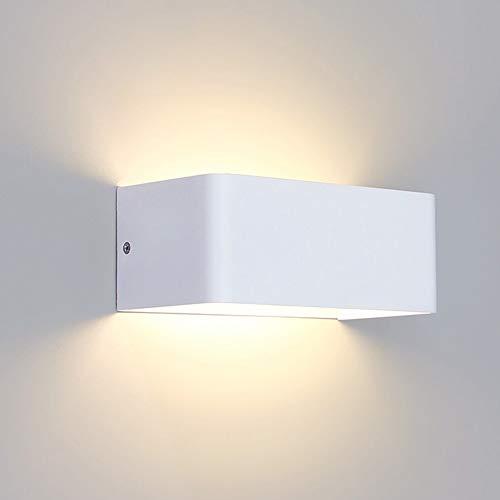 Maxmer Apliques de Pared Moderna Lámpara de Pared Lámpara en Moda Agradable...