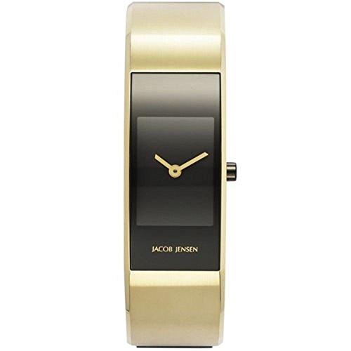 Jacob Jensen Uhren Damenuhr Eclipse Serie 444
