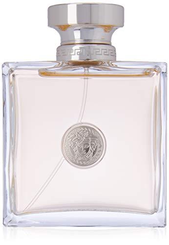 Versace New Woman Eau De Parfum 100 Ml