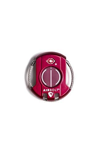 AIRBOLT Smart Travel Lock   Monz...