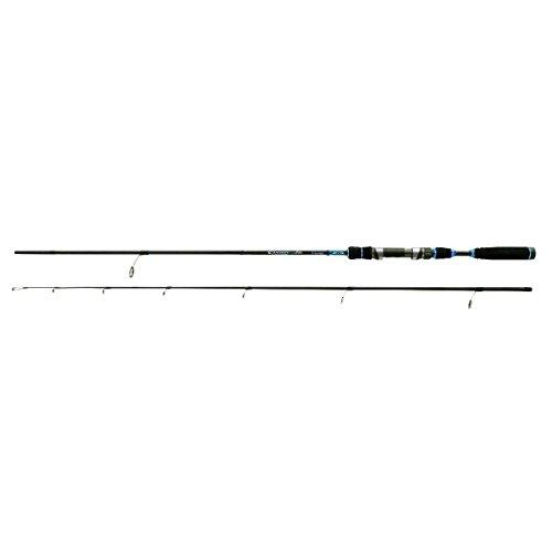 TYCOON Spinruten LXP / 2,10m 15-50g Wg von Jenzi