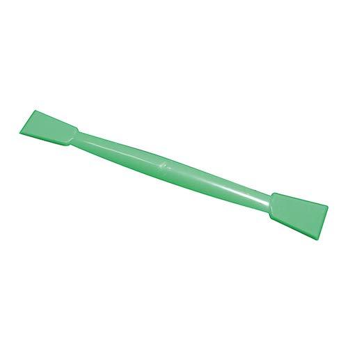 Espátula-cuchara de poliamida, 205 mm, 12 uds, ASTIK's