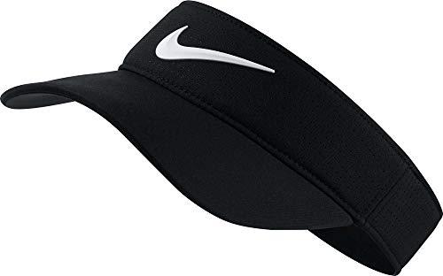Nike Nike Damen Golf-schirmmütze AoeroBill, Black/Anthracite/(White), One Size, 892740-010