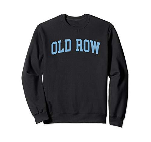 old row - 4