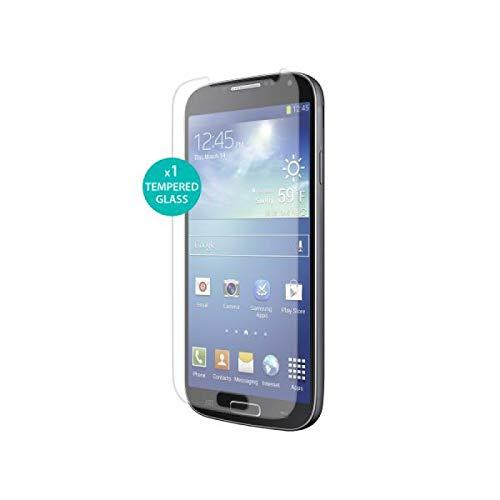Puro PUPP018 - Protector Pantalla Tempered Glass Samsung Galaxy S4/S4 Neo