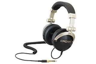 Koss MV1 Professional Studio Stereophone (B000JKD24M) | Amazon price tracker / tracking, Amazon price history charts, Amazon price watches, Amazon price drop alerts